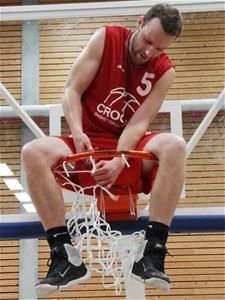 Basket Lommel kampioen in derde afdeling