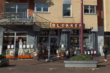 Tongeren - Blokker wordt Mega World