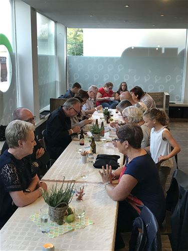 BOT-buurtfeest in de pop-up - Neerpelt
