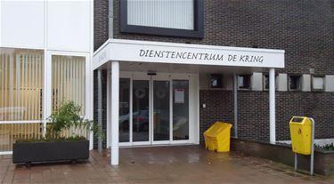 Dienstencentrum De Kring start in Achel