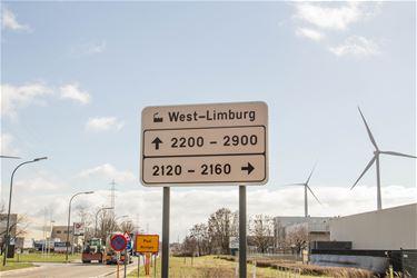 Doorbraaklening voor Limburgse bedrijven