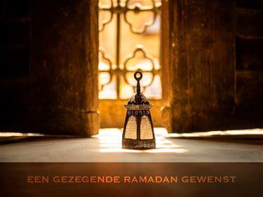 Een gezegende ramadan