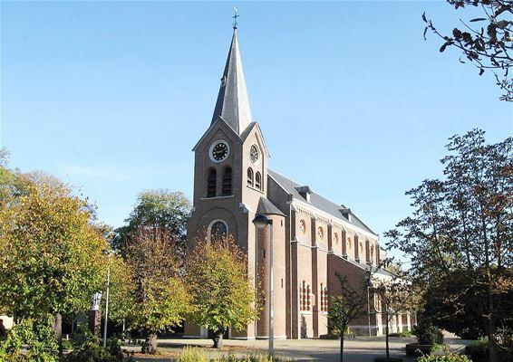 Erfgoedhuis in kerk Kolonie?
