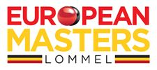 'European Masters' ook in 2018 in De Soeverein - Lommel