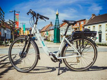 Fietsteller bewijst succes van fietsstraat