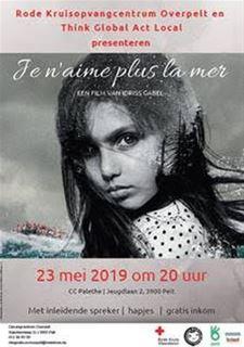 Film 'Je n'aime plus la mer'