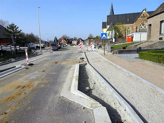 Geen eenrichtingsverkeer in Galgenbergstraat