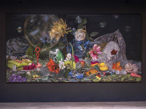 GRM integreert hedendaagse kunst