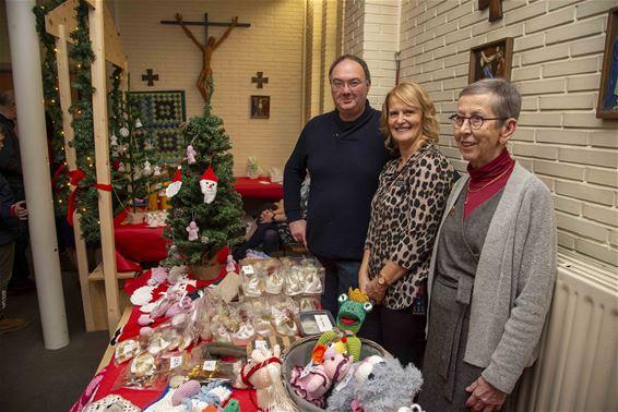 Kerst in De Bekelaar