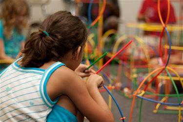 Kosteloze kinderopvang tijdens paasvakantie