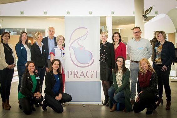 Steun voor 'kwetsbare' zwangere vrouwen