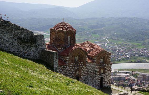 Met de groeten uit... Albanië
