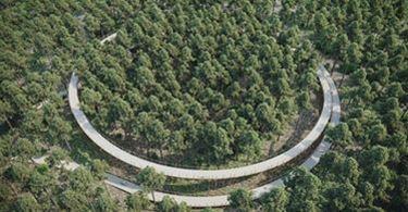 Mooie promotie voor 'Fietsen door de Bomen'