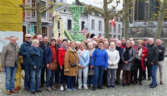 NEOS op stadsbezoek in Maastricht
