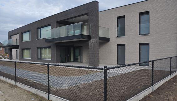 Nieuw woonproject van St.-Elisabeth geopend