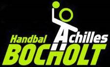 Nieuwe Achilles-coach staat voor grote uitdaging
