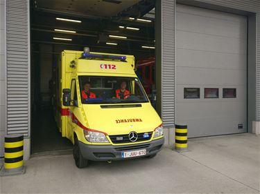 Nieuwe ambulancedienst is gelanceerd