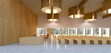 Nieuwe crematorium heet 'Stuifduin'