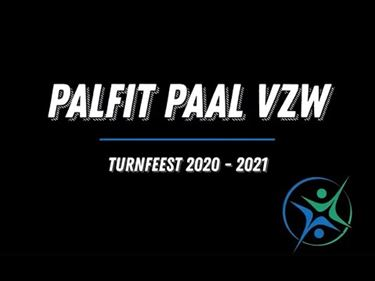 Online turnfeest Palfit
