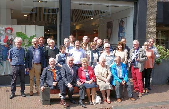Op verkenning in Zuid-Holland