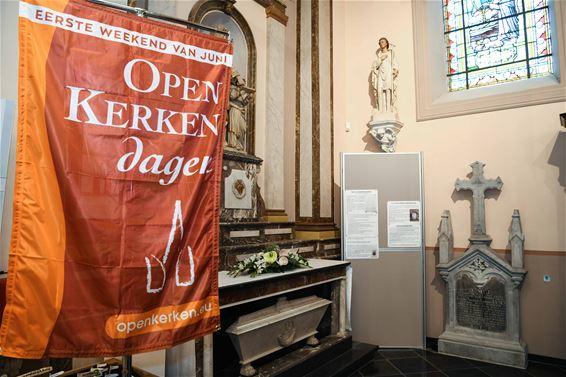Open Kerken dagen