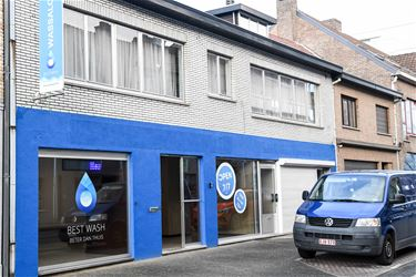 Opening Best Wash - Beringen