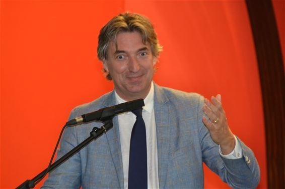 Peter Vanvelthoven verlaat de actieve politiek