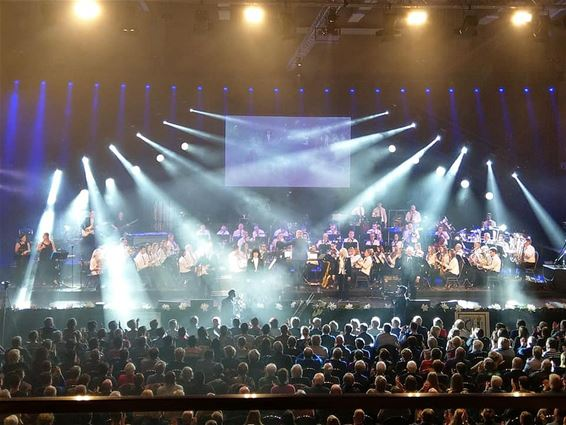 Prachtige Proms in de Damburg - Bocholt