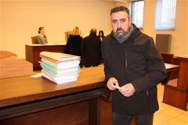 Rechter wil onafhankelijk expert voor stank Remo