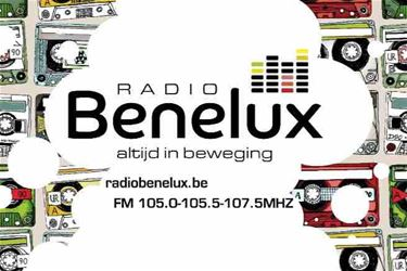 Red Radio Benelux! - Beringen