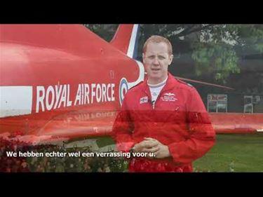 Sanicole Airshow gaat digitaal