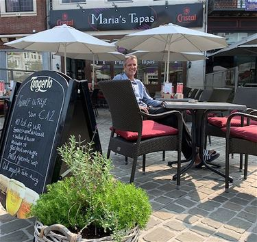 Tapas en daten in Tongeren - Tongeren