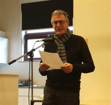 Toast Literair door Davidsfonds Paal