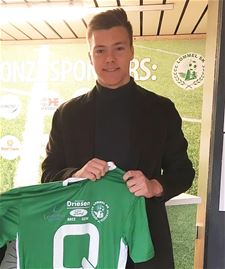 Transfernieuws van Lommel SK