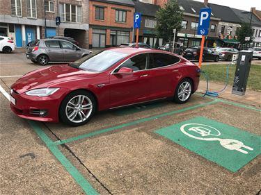 Verkoop duurzame auto's verdubbeld