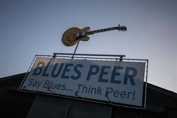 Vrijdag start Blues Peer 2018 - Peer