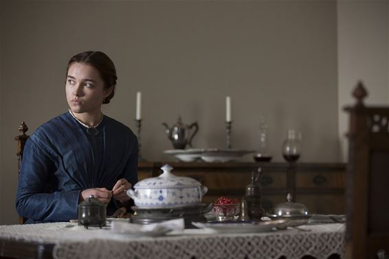 Zebracinema: 'Lady Macbeth' - Neerpelt